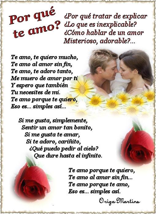 poemas de amor Poemas de Amor para Compartir