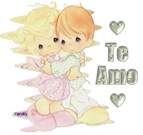 Día De San Valentín | Mi amor... Te amo !