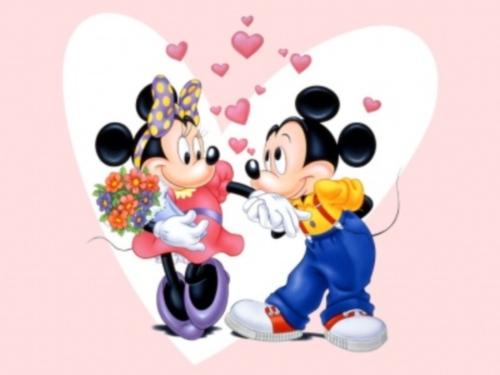400 1181797050 tobeyoureverything1024x768 Imágenes de amor de Disney
