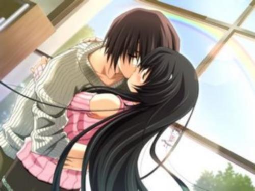 7f683  Imagenes+de+Amor+de+Anime+2 Imágenes Animes de amor