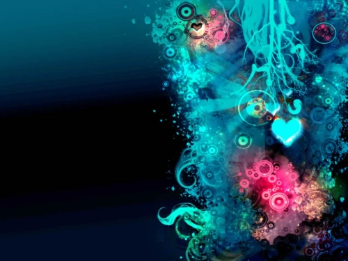 Imágenes de amor 3D | Mi amor... Te amo !