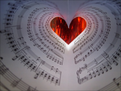 Canciones para el día de los enamorados