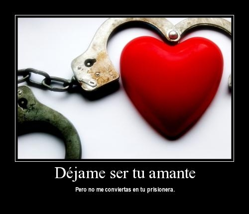 Love Hurts Los Amantes