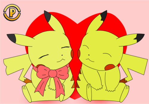 Pikachu Valentine pikachu 31170245 600 418 Imágenes de Pikachu enamorado