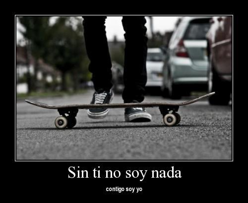 Skaters enamorados - Imagui