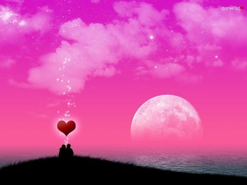 amor 2011 32g Imágenes de amor 3D