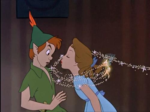amor 4 Imágenes de amor de Disney