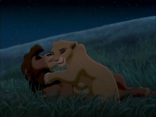 amor 7 Imágenes de amor de Disney
