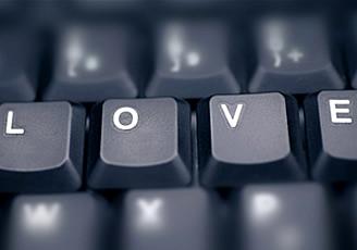 amor en linea