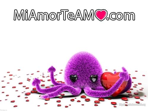 amor1 162407 1600x1200 389951 Imágenes de amor 3D