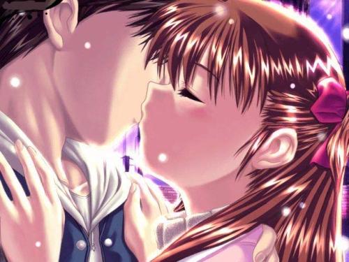 amoranime 22789 Imágenes Animes de amor