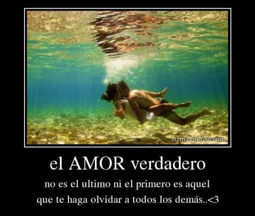 armatucoso el amor verdadero 22082 El Amor Verdadero