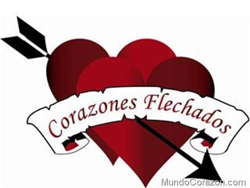 corazones 20flechados 2C 20mundocorazon.com thumb 5B1 5D Imágenes de Corazones Flechados