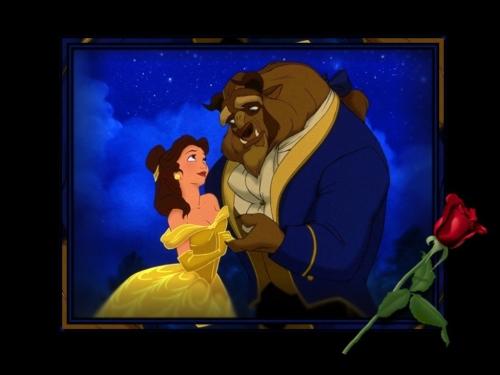 disney 1024 2 Imágenes de amor de Disney