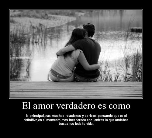 enamoradosenlacharca El Amor Verdadero