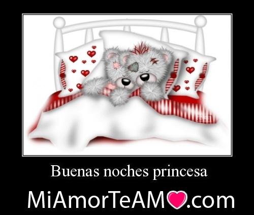 funny photo 44tuyyfgpd BUENAS NOCHES Buenas noches princesa