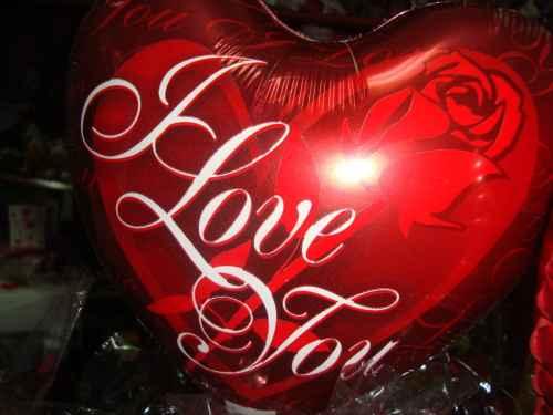globos de corazon para san valentin14 pulgadas MLA F 140866936 8120 Globos de Amor para San Valentin