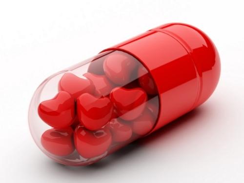 love pills wallpapers171971280x800 Imágenes de amor 3D