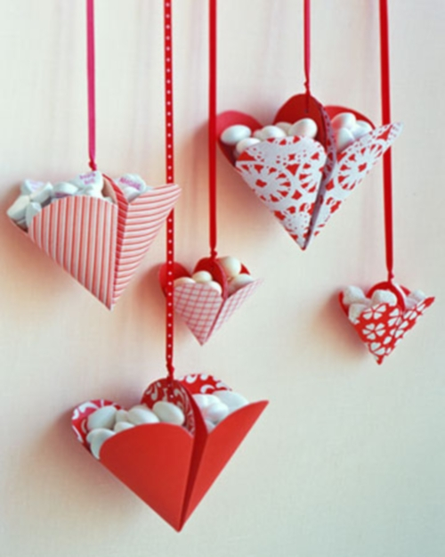 manualidades san valentin 31 Imágenes de Manualidades para San Valentin
