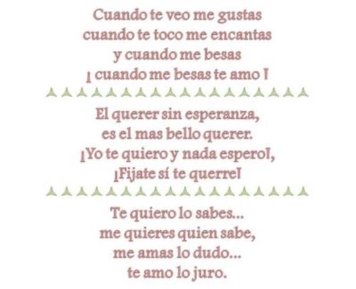 poema romantico 2 Poemas románticos