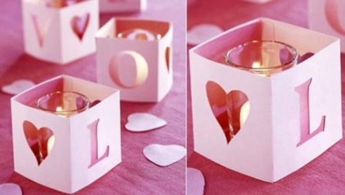 imágenes de Manualidades para San Valentin