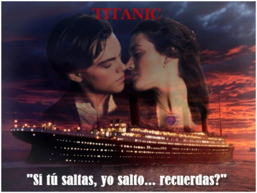 titanic1 Frases de amor de peliculas famosas