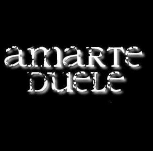 AmarteDuele2 Amarte duele