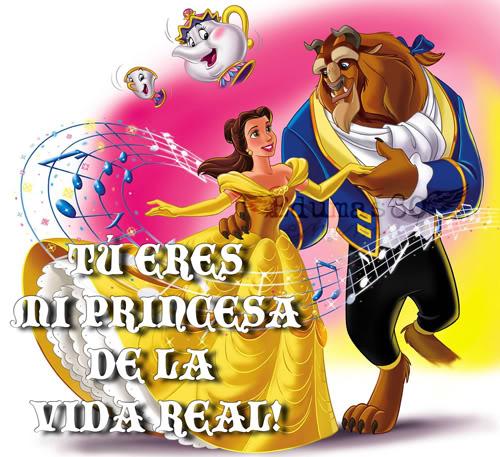 Tu eres mi princesa by Edumas80 Eres mi princesa
