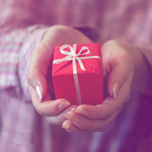 el regalo de la amistad