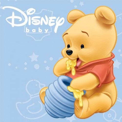 Imágenes de Winnie pooh bebe