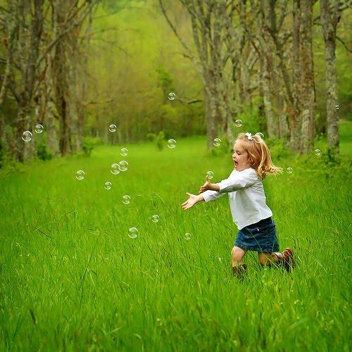 Hoy es el día de disfrutar y ser feliz