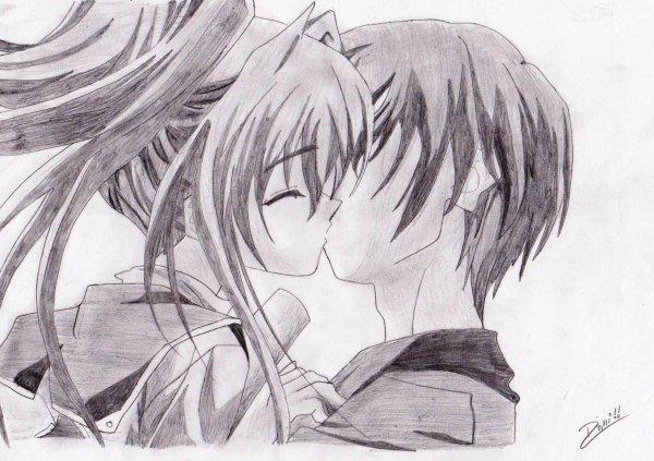 anime de amor