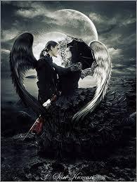 imagenes goticas para san valentin