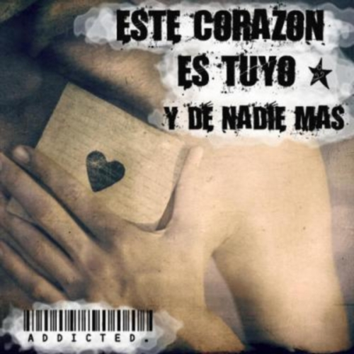 Mi Corazon Es Tuyo
