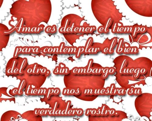 Imagenes con mensajes para el dia de los enamorados