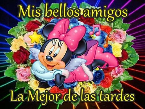 Imágenes De Amistad De Disney