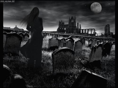 historias góticas de amor