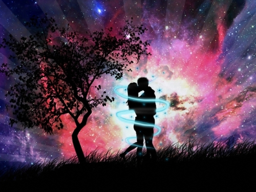 paisajes romanticos