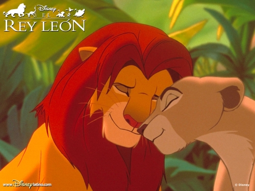 Historias de amor de Disney