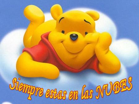 imágenes de amistad de Winnie  Pooh