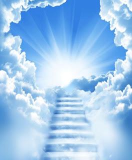 La carta desde el cielo