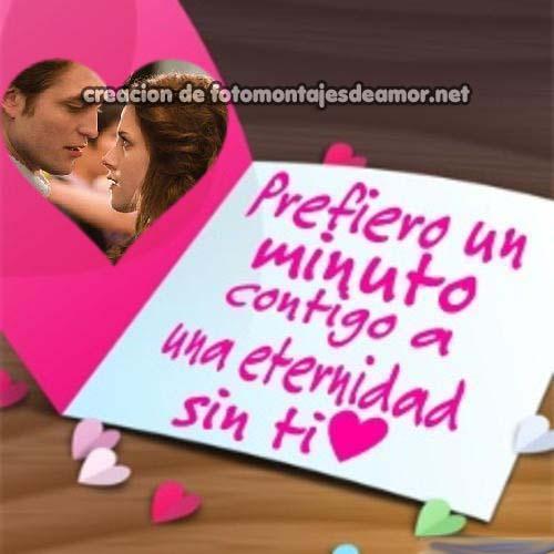 imagenes con mensajes para san valentin