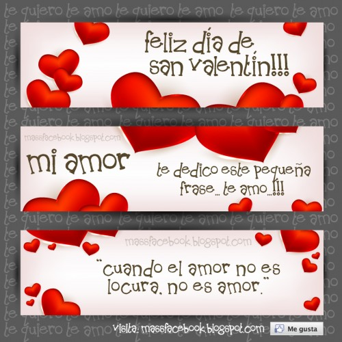 tarjetas para san valentin 2014