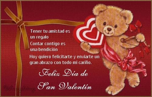 Imagenes para San Valentin